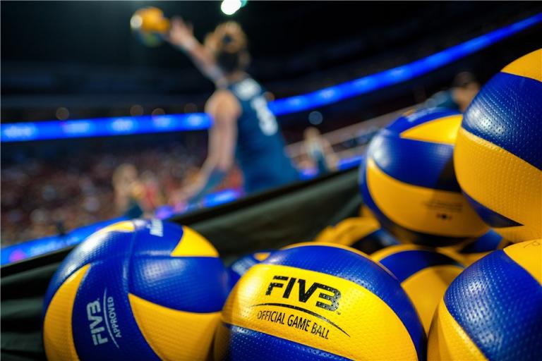 Mistrzostwa Europy w siatkówce bonus do 500 PLN od BetClic